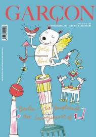 Garcon Ausgabe Nr. 12