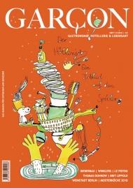 Garcon Ausgabe Nr. 14