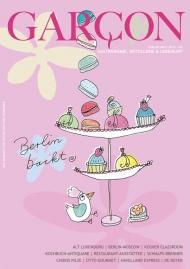 Garcon Ausgabe Nr. 20